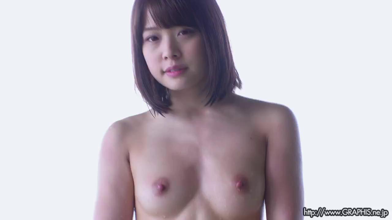 [Graphis] Gals – Nana Yagi 八木奈々 Innocent Heart MOVIE 04